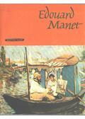 Edouard Manet - Heinrich Trost