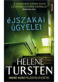 Éjszakai ügyelet - Helene Tursten