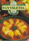99 egytálétel 33 színes ételfotóval - Hemző Károly, Lajos Mari