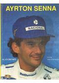 Ayrton Senna emlékére - Henry, Alan