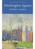 Washington Square - Henry James