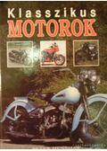 Klasszikus motorok - Henshaw, Peter
