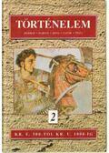 Történelem 2. - Herber Attila, Martos Ida, Moss László, Tisza László, Tatár Csilla