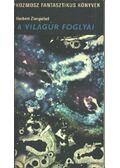 A világűr foglyai - Herbert Ziergiebel
