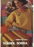 Sorról sorra - Herczeg Bea
