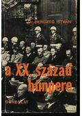 A XX. század bűnpere - Herczeg István