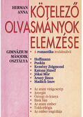 Kötelező olvasmányok elemzése 3. - Herman Anna