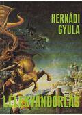 Lélekvándorlás - Hernádi Gyula