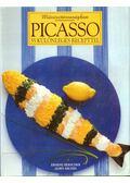 Picasso - Herscher, Ermine