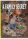 A Family Secret - Heuvel, Eric