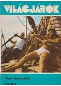 Tigris - Heyerdahl, Thor