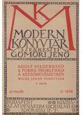 A forma problémája a képzőművészetben - Hildebrand, Adolf