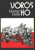 Vörös hó - Hofé, Günter