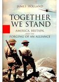 Together We Stand - HOLLAND, JAMES