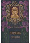 Homeros Odysseiája - Homeros