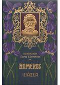 Homeros Iliasa - Homérosz