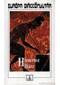 Iliász - Homérosz