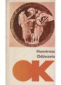 Odüsszeia - Homérosz