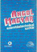 Angol-magyar számítástechnikai szótár - Homonnay Péter