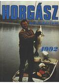 Horgász Kalendárium 1992.