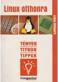 Linux otthonra - Horváth Annamária