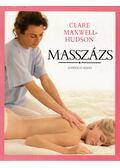 Masszázs - Hudson, Clare Maxwell
