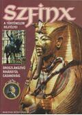 Szfinx - A történelem rejtélyei - Huf, Hans-Christian