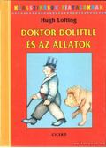 Doktor Dolittle és az állatok - Hugh Lofting