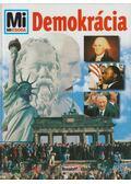 Demokrácia - Hutter, Claus-Peter