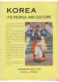 Korea, Its People and Culture - Ick-Dal Kim