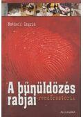 A bűnüldözés rabjai - Ingrid, Nothoff