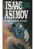 Az aszteroidák kalózai - Isaac Asimov