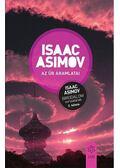 Az űr áramlatai - Isaac Asimov