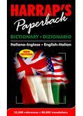 Italiano-Inglese – English-Italian