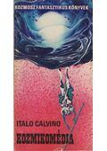Kozmikomédia - Italo Calvino