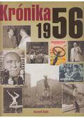 Krónika 1956 - Izsák Lajos