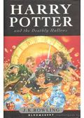 Harry Potter and the Deathly Hallows - J. K. Rowling