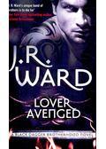 Lover Avenged - J. R. Ward