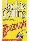 Borzongás - Jackie Collins