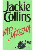 Vad játszma - Jackie Collins