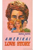 Amerikai love story - Jaffe, Rona