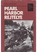Pearl Harbor rejtélye - Jakovlev, N. N.