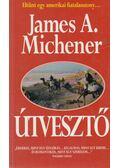 Útvesztő - James A. Michener