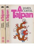 A Tajpan I-II. - James Clavell