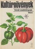 Kultúrnövények 2. - Járainé Komlódi Magda