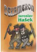 Dekameron - Jaroslav Hasek