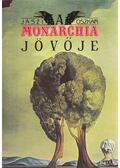 A Monarchia jövője - Jászi Oszkár