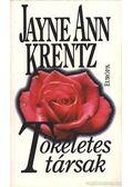 Tökéletes társak - Jayne Ann Krentz