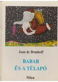 Babar és a Télapó - Jean De Brunhoff