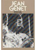 Drámák - Jean Genet